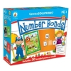 CenterSOLUTIONS® Number Bonds