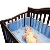 BreathableBaby Breathable Mesh Bumper