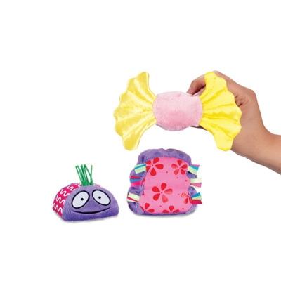 Build-a-Bug Bean Bags