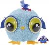 Pom Pal Mommy & Baby Bird Kit