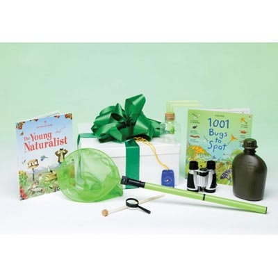 Young Naturalist Gift Box