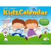 KidzCalendar- A fun Sticker Organizer for a Child's Busy World
