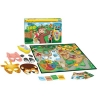 Curious George-Hide and Seek Zoo Game