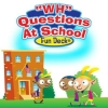 """WH"" Questions At School Fun Deck Mobile App"