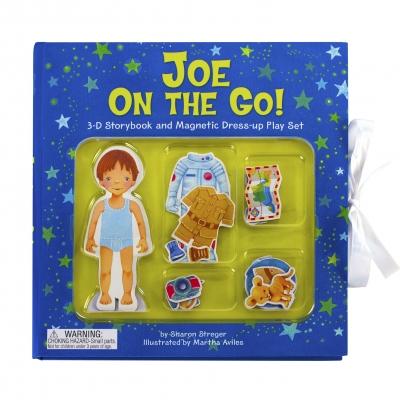 Joe on the Go!