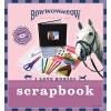 I Love Horses Scrapbook