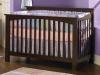 The Columbia Convertible Crib