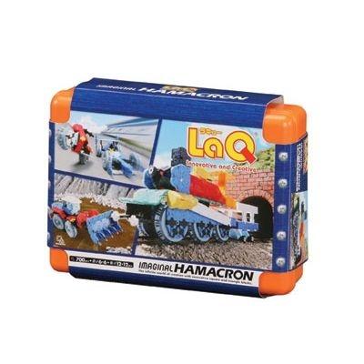 LaQ Imaginal Hamacron-700Pcs