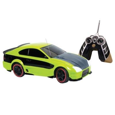 Slick Drifter-Full Function Radio-Controlled Drifter Car