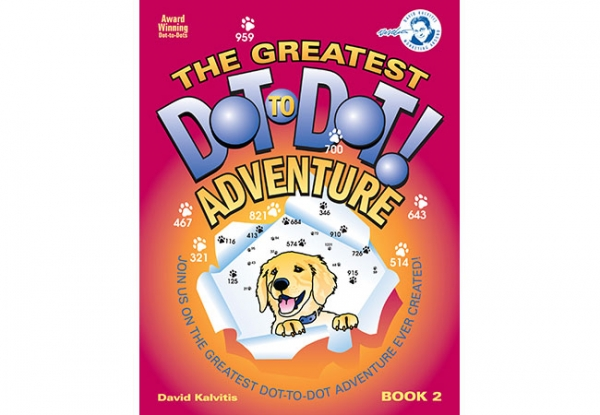 The Greatest Dot-to-Dot Adventure 2