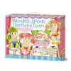 Wooden Spoon Fairy Puppet Theatre