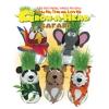 Grow-a-Head Wildlife Series