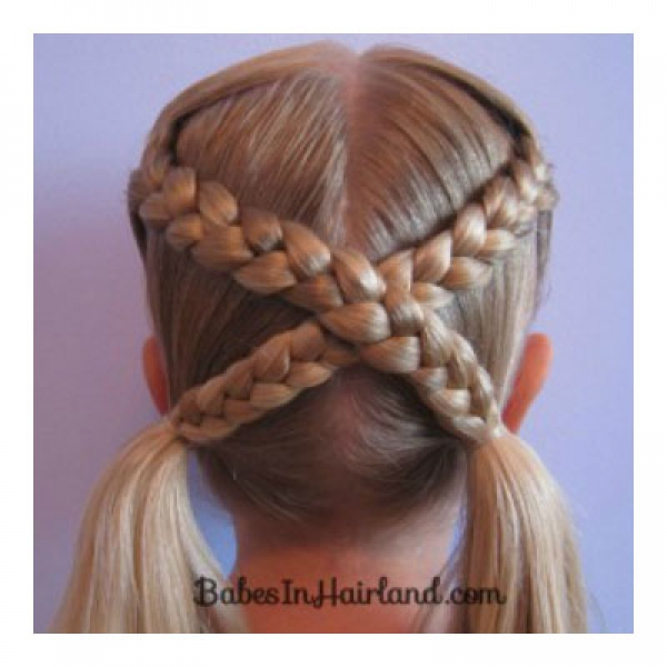 Barbie Hair Land