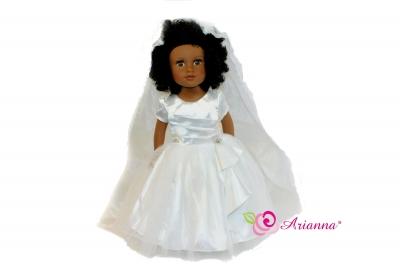 Tie the Knot Bridal Dress