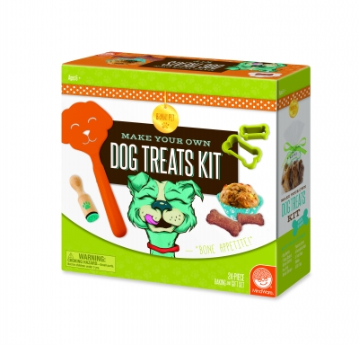 Make Your Own Dog Treats Kit
