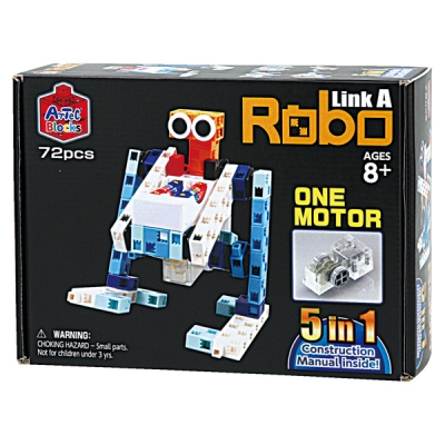 Artec Blocks Robo Link-A