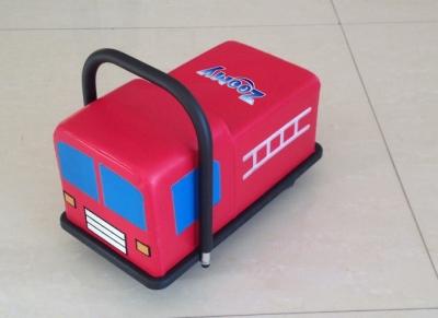 Zoomy - Police Car, Firetruck or School Bus