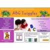 ABC Twiggles Multi-Sensory ABC Letters Preschool Curriculum