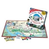 Coin Hopping™ Wahington DC Board Game