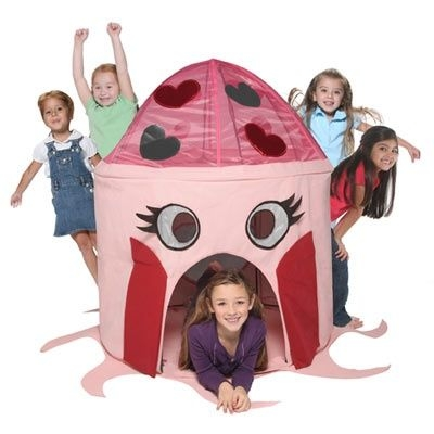 Auggie Octopus Playstructure