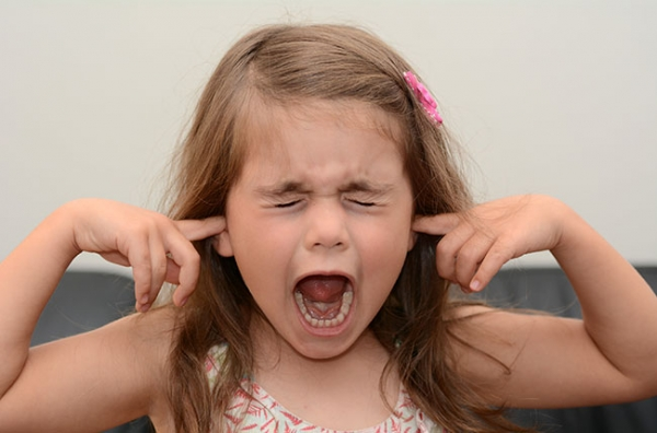 The Ultimate Guide to Tantrums