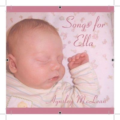 Songs for Ella CD