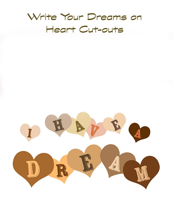 Black History Month Martin Luther King Day Craft Ideas Creative Child