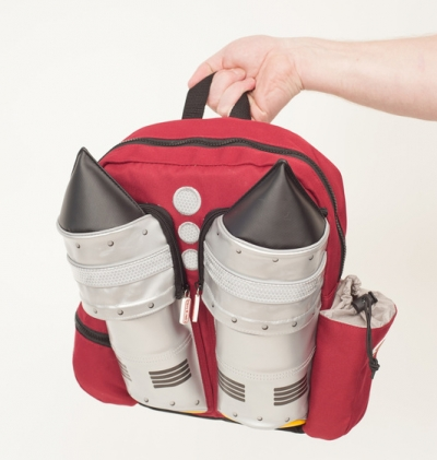 """Adventure Packâ""""¢ - Jetpack"""
