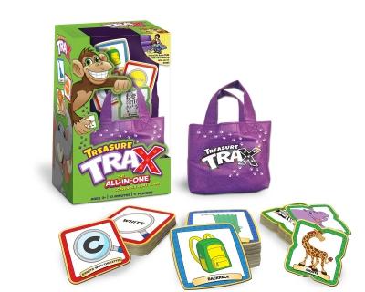Treasure Trax