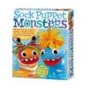 Sock Puppet Monsters