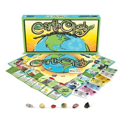 Earth-opoly