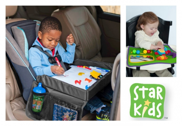 Star Kids Snack and Play
