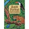 Rain Forest Card Games