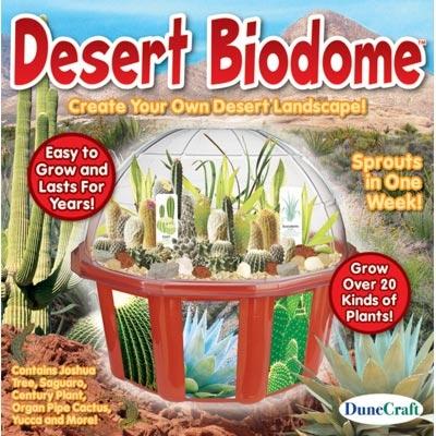 Desert Biodome™