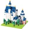 nanoblock®-Neuschwanstein Castle