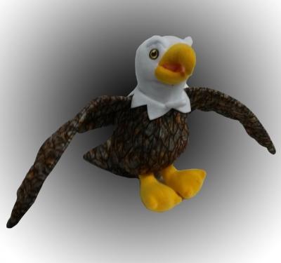 Denali Plush Eagle