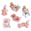 Lots to Love Babies® Lights&Sounds Bathtub