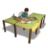 Connect 2 Play Kids Modular Activity Table