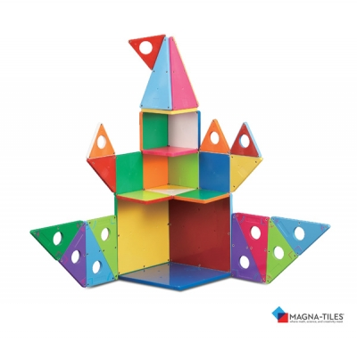 Magna-Tiles® 33 Piece GS Set
