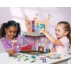 Royal Princess Castle- Fantasy Deluxe Playset