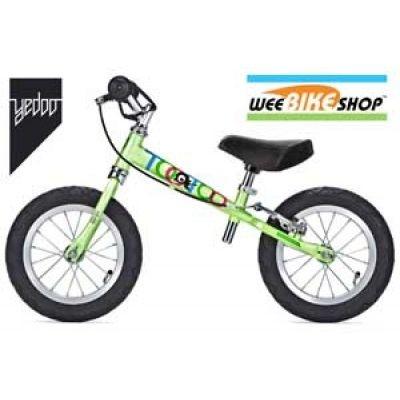 TooToo Balance Bike by YEDOO