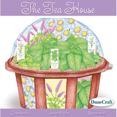 The Tea House™