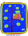 Blum Tree Owl Art Kits