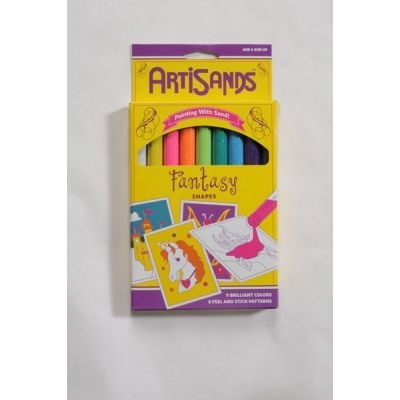 ArtiSands™ Fantasy Kit
