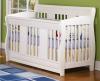 The Versailles Convertible Crib
