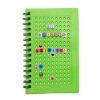 Shains Notebook with 60 Elements