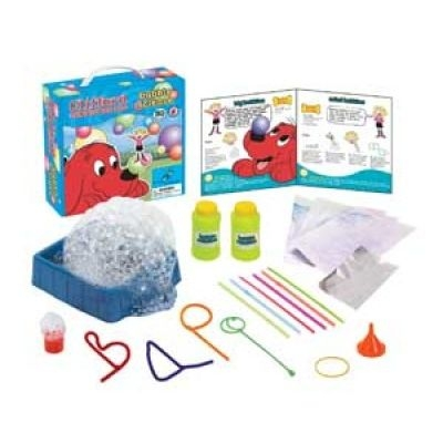 Clifford Science Series