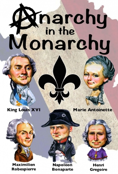 Anarchy in the Monarchy