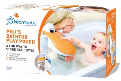Peli's Bathtub Play Pouch