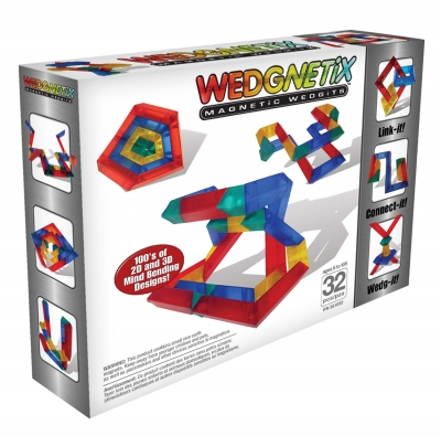 WEDGNETiX™